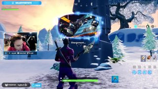 Temps fort : TEAM PRO SOLARY - 21H TRIO FORTNITE