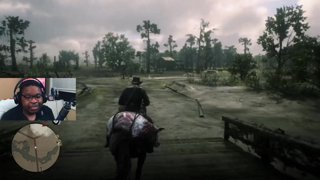 100% RDR2 Playthrough - Black Belle Is A Bad One 13