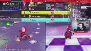 Mario Kart Song?