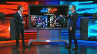 Week 8 Day 2 | LCS Spring Split (2019)