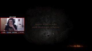 VIAJE AL GRAN CASTILLO - Dragon's Dogma: Dark Arisen (Capitulo 2)