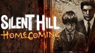 ADENTRÁNDOSE A LA PESADILLA - Silent Hill Homecoming (Capitulo 1)