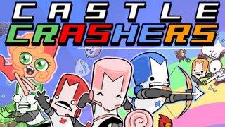 CAGANDO A PALOS A TODOS - Castle Crashers (Capitulo 1)