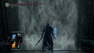 Dark Souls 3 - Addy vs. Prince Lothric (NG+)