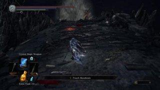 Dark Souls 3 - Addy vs. Soul of Cinder (NG+) + Usurper Ending