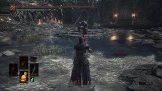 Dark Souls 3 - Addy vs. Iudex Gundyr (NG+2)