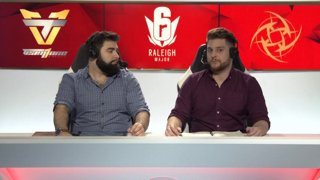Team oNe eSports vs. Ninjas in Pyjamas - Six Major Raleigh – Qualifiers – LATAM