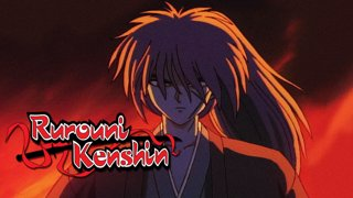 Rurouni Kenshin - Tactics