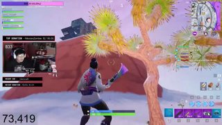 Highlight: FaZe Mew: PLAYING WITH SUBS RIGHT NOW.. Yes, I'm ACTUALLY in FaZe. !faze !newvid !newtage !sub !prime (CODE 'MEW' IN ITEM SHOP)