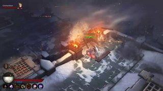 Diablo 3 (PS4) Rainbow Goblin (From Live Stream) (2017)