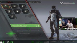 First Anthem Stronghold Completion