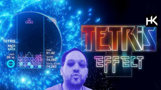 Tetris Effect | First Play | Journey mode playthrough