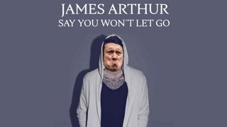 Matt Heafy (Trivium) - James Arthur - Say You Won´t Let Go I Acoustic Cover