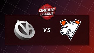 Vici Gaming vs Virtus Pro - Game 2 - Grand Final - CORSAIR DreamLeague S11 - The Stockholm Major
