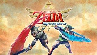The Legend of Zelda: Skyward Sword - Ballad of the Goddess