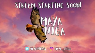 Highlight: big news :) !coffee I @maya_higa on Insta I @mayahiga6 on Twitter