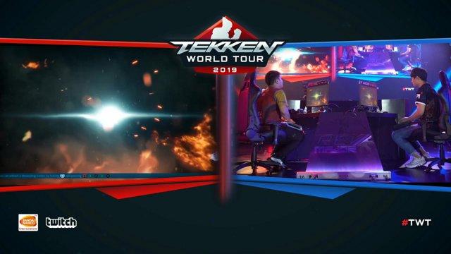 Tekken 7: UYU | LowHigh vs. Liquid | Gen - REV Major 2019 - Losers Finals 9