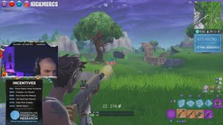 #TheMFAMProject Charity Stream | @100Thieves | NICKMERCS.SLIVER.TV | !giveaway | @NICKMERCS on Socials