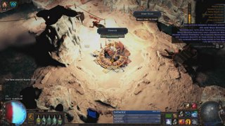 [SSFBHC] Hunting down stupid beasts in an attempt to craft weapon for Uber Elder. !SSFHC