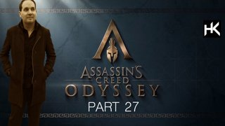 Assassin's Creed Odyssey | Part 27 | Let's Play | Damn internet