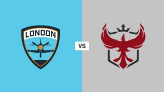 Full Match | London Spitfire vs. Atlanta Reign | Stage 4 Week 4 Day 4