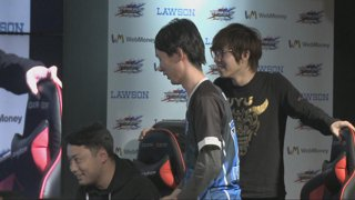 Tekken Pro Championships Japan vs. Korea
