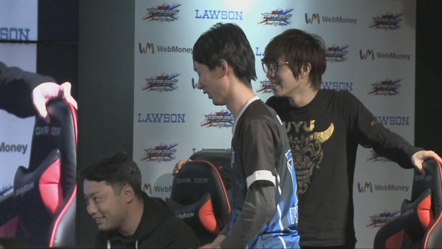 Tekken Pro Championships Japan vs. Korea