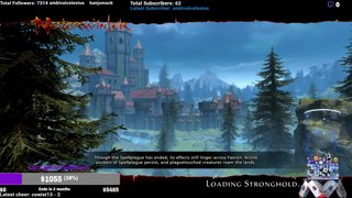 fnhusa57 - Neverwinter: Control Wizard level 70 PVE build
