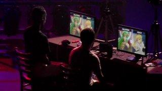 Smash at the Paramount SSBU - eU | Samsora (Peach) Vs. Liquid | Dabuz (Palutena, Rosalina) Smash Ultimate Tournament Winners Semis