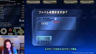 all dungeons pb 1:24:17