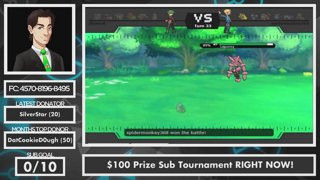 Sub Tournament Final