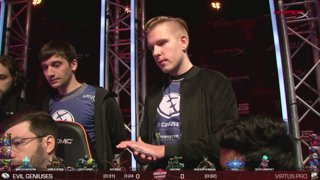 RERUN: Virtus Pro vs Na'Vi - Map 1 - ROG DreamLeague Major Finals