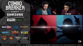 CB 2019 SSBU - Ho3K | Helpr (Falco) Vs. Jed (Sheik) Smash Ultimate Tournament Pools