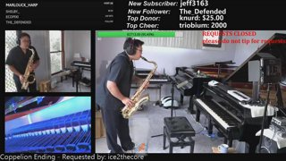 music with TKOMT