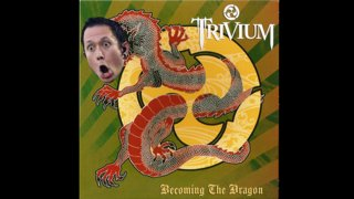 Matt Heafy (Trivium) - Becoming The Dragon I Acoustic Version #1
