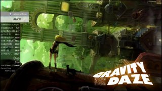 Image result for gravity daze""