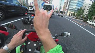 Tokyo, JPN - SPECIAL IRL POV Mario Kart w/ !Kana and !Dustin (New Sub Gifting?) - !Jake NEW !YouTube !Discord - @JakenbakeLIVE