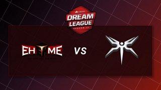 Ehome vs Mineski - Game 1 - CORSAIR DreamLeague S11 - The Stockholm Major