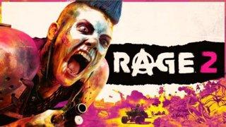 Rage 2 w/ dasMEHDI - Full Playthrough - Part 2/2