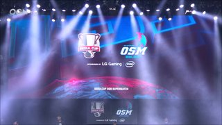 SEOULCUP OSM DAY1 ROUND 4