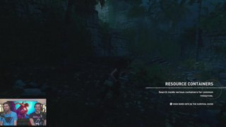 Shadow of the Tomb Raider - Pre-Release Livestream - IGN Plays Live