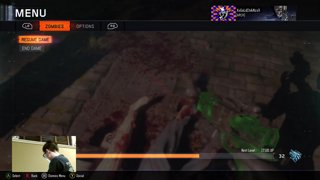 black ops 3 zombies multiplayer gameplay