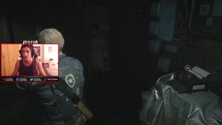 ENCUENTRO CON ADA WONG - Resident Evil 2: Remake (Capitulo 3)