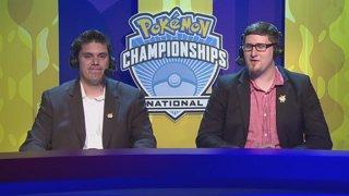 2016 Pokémon US National Championships - Day 2