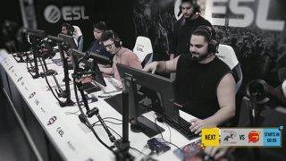 Dark Sided vs. Flashpoint Gaming - Stage 1, Matchday #4 | ESL AUNZ Championship Season 4 [#dota2]
