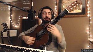 Cello Suite in G: Prelude - J. S. Bach