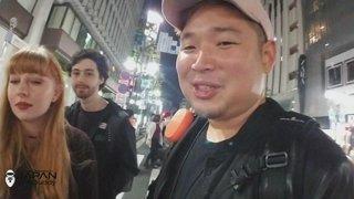 Friday OK [Tokyo, Japan] !social !merch