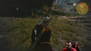 The Witcher 3 - PART 10