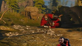 The Witcher 3 - PART 11