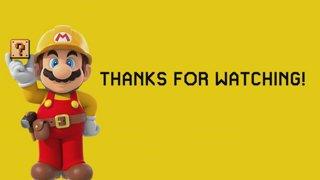Nintendo Treehouse: Super Mario Maker Workshop